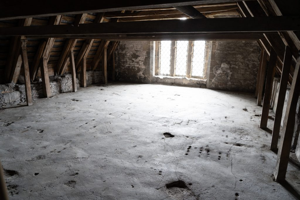Image of the Tracing Floor at Wells Cathedral