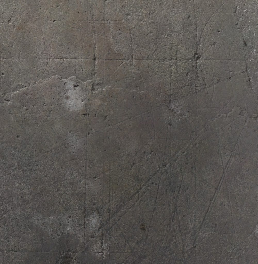 Image of orthomosaic of tracing floor at Wells Cathedral
